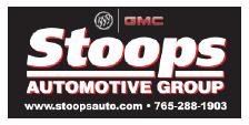 Stoops Automotive Group Logo