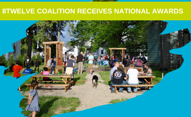 8 Twelve Coalition Receives National Awards